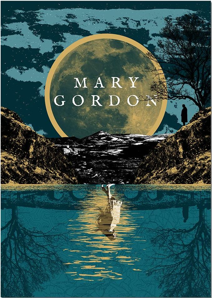 Mary Gordon Oratorio