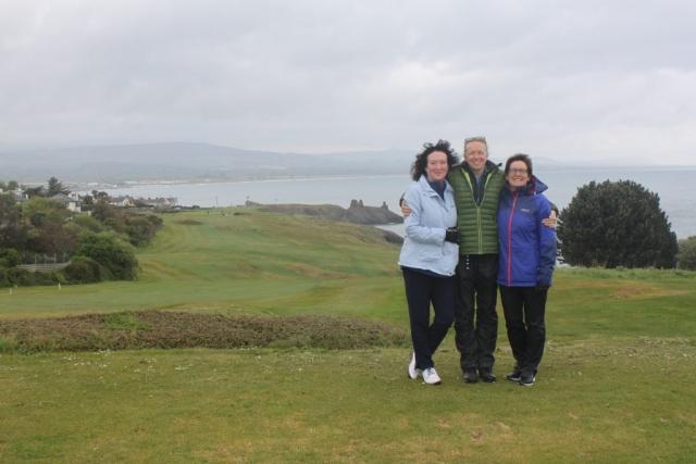 WCS Golf Classic - 4